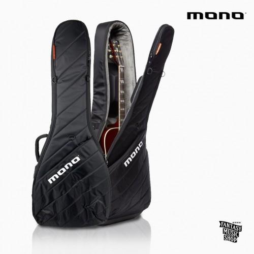 MONO 專業木吉他琴袋 | M80-VAD-BLK 吉他袋 琴袋