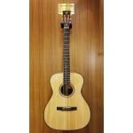 Maestro OM-MR 馬達加斯加玫瑰木 全單版民謠吉他