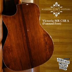 Maestro Victoria-MR CSB A (Fanned Fret)