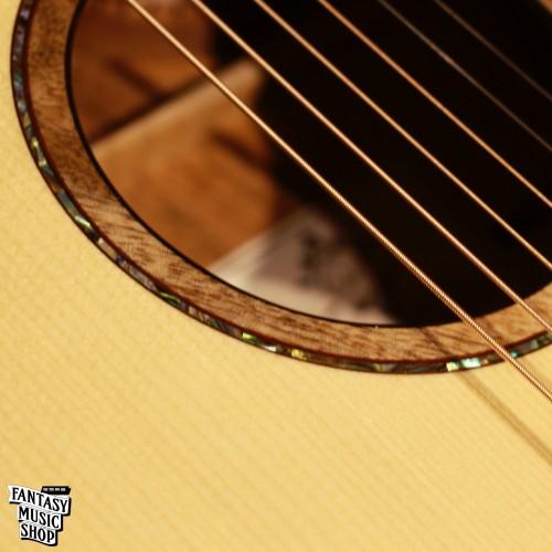 Maestro VictoriaMO AU 全單板民謠吉他
