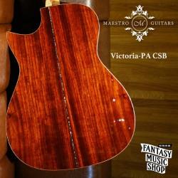 Maestro Victoria-PA CSB