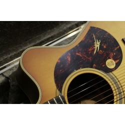 Maton EBG808C Nashville 夕陽漸層 全單板民謠吉他