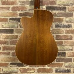 Maton EBG808TEC | Tommy Emmanuel Model 澳洲製全單板手工民謠吉他