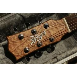 Maton  Joe Robinson Custom 客製款  全單板 民謠吉他