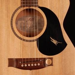 Maton 吉他 808系列護板 | 黑色款吉他刷板 PICKGUARD