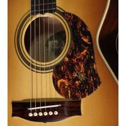 Maton 吉他 808系列護板 | 玳瑁色款吉他刷板 PICKGUARD