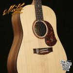 Maton S70 澳洲製全單板民謠吉他 | 2017最新發表
