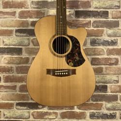 Maton SRS808C  澳洲製全單板手工民謠吉他