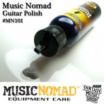 吉他復原亮光油 | Music Nomad Guitar Polish (#MN101)