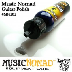 吉他復原亮光油 | Music Nomad Guitar Polish (#MN101)