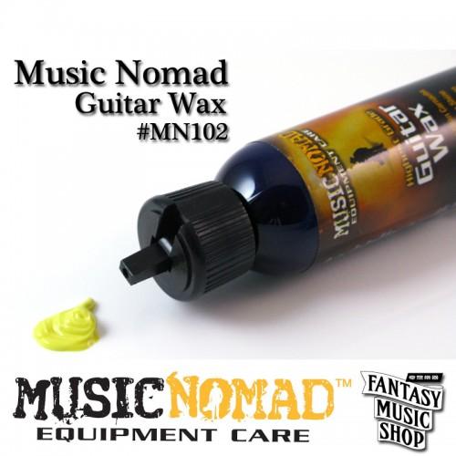 專業吉他棕櫚臘  | Guitar Wax (#MN102)Music Nomad