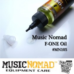 全效天然指板油 | Music Nomad  F-ONE Oil (#MN105)