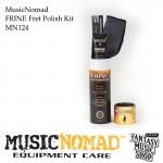 銅條清潔5件裝組 | Music Nomad (MN124)