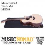 職人樂器工作墊 | Music Nomad (MN208)