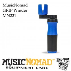 神級吉他捲弦器 | Music Nomad (MN221)