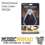 斷水流剪弦刀   Music Nomad (MN226)
