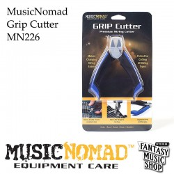 斷水流剪弦刀 | Music Nomad (MN226)