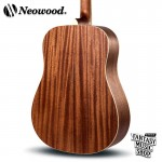 Neowood DN-1 民謠吉他