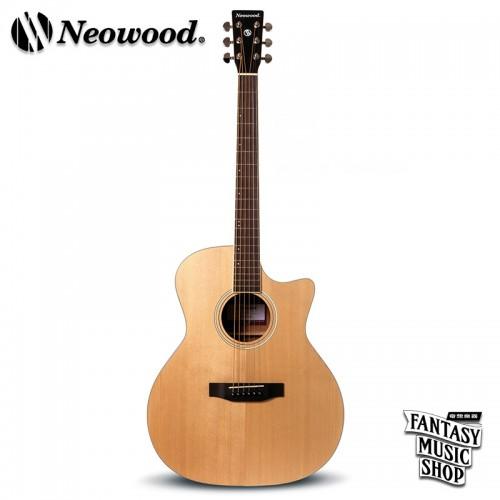 Neowood GA-1C 民謠吉他