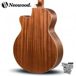 Neowood SF-1C 民謠吉他