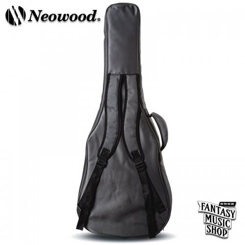 Neowood SGS-2 面單板旅行吉他