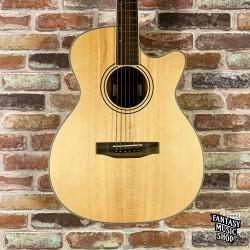 Neowood SOM-AC 面單木吉他 入門款