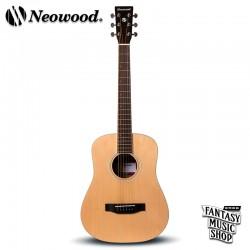 Neowood TM-1 旅行吉他