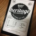 英國Newtone DADGAD .013 Heritage 民謠吉弦手工弦   超低張力款