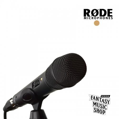 RODE M2 電容式麥克風