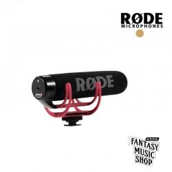 RODE Videomic GO 機頂麥克風|攝像機收音麥克風