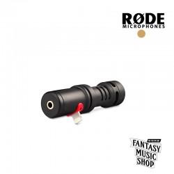 RODE VideoMic Me-L 專業IOS電容式麥克風|Iphone Ipad用