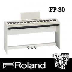Roland FP-30 Digital Piano 數位鋼琴