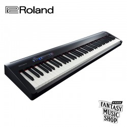 Roland FP-30 Digital Piano 88鍵數位鋼琴 (黑色)