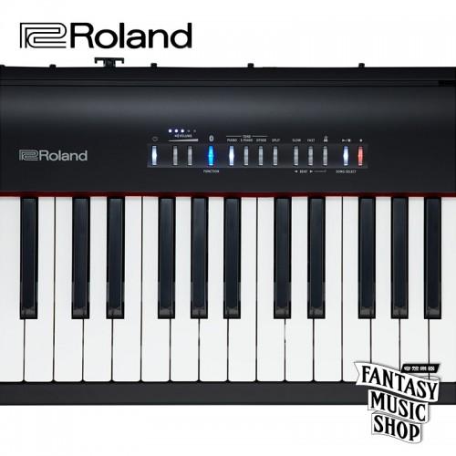 Roland FP-30 Digital Piano 88鍵數位鋼琴 (黑色)