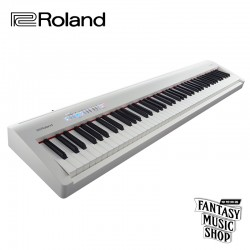 Roland FP-30 Digital Piano 88鍵數位鋼琴 (白色)