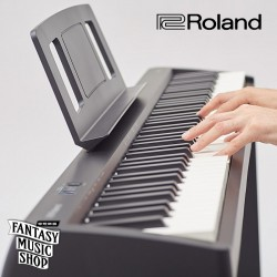 Roland FP-10 數位鋼琴 整套 | 含腳架,琴椅,譜架,延音踏板,防塵套
