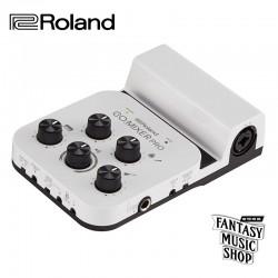 ROLAND GO MIXER PRO 混音器