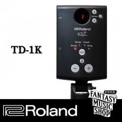 Roland TD-1K V-Drums 電子套鼓