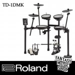 Roland TD-1DMK V-Drums 全網狀鼓皮電子鼓