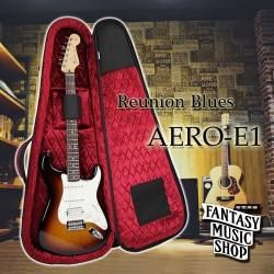 Reunion Blues AERO-E1 高品質電吉他琴袋