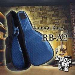 Reunion Blues RBC-A2 木吉他袋( 防摔耐撞 )