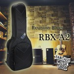 Reunion Blues RBX-A2 吉他袋 | D桶或較大桶身用
