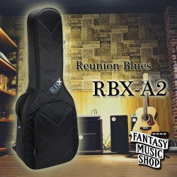 Reunion Blues RBX-A2 吉他袋   D桶或較大桶身用