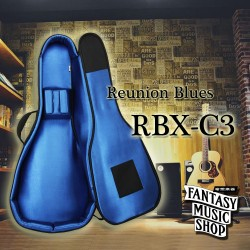 Reunion Blues RBX-C3 吉他袋   OM桶身或古典吉他用