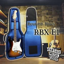 Reunion Blues RBX-E1 電吉他琴袋
