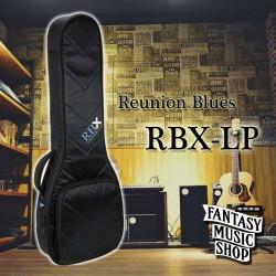 Reunion Blues RBX-LP Les Paul型電吉他琴袋