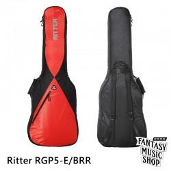 Ritter RGP5-E ST型電吉他袋