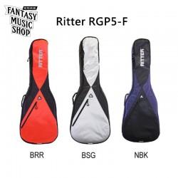 Ritter RGP5-F OM桶身民謠袋 (三種顏色可選)
