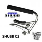 美國製 SHUBB C2  新款滾輪移調夾 ( 古典吉他適用 )
