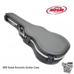 SKB SKB-000 OM型 民謠吉他專用硬盒 可鎖